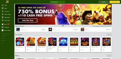 7Reels Casino Complete Review