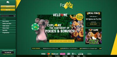 Fair Go Casino In-Depth Review