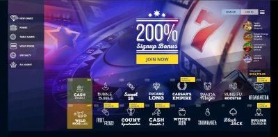 True Blue Casino Full Review